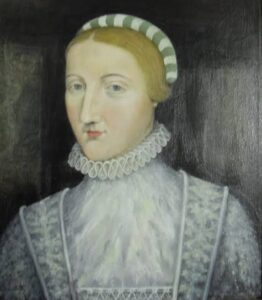 William Shakespeare's wife Anne Hathaway